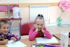 3. Мастер-класс в Песчанском