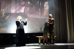 Солдатский театр получил Гран при