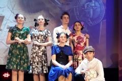 Театральная студия Ассорти из Тараная