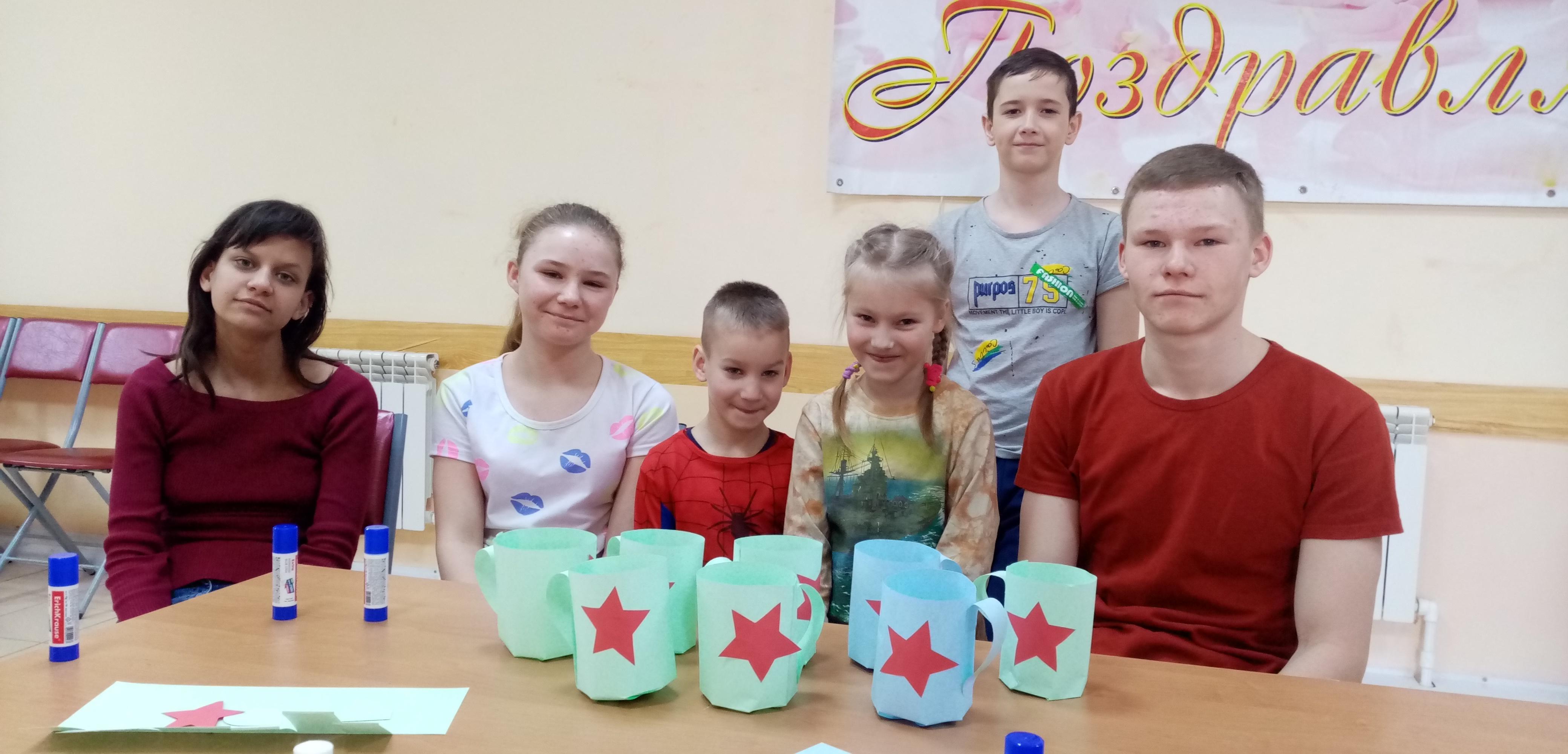 В сёлах Анивского района прошли мероприятия, посвящённые 77-ой годовщине Победы в Сталинградской битве